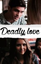 Deadly love | Jake Fitzgerald  by inthedarkcabello
