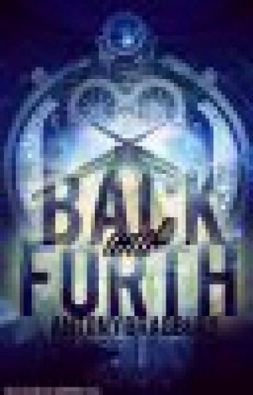 Back and Forth:  (short story) by g6ypk1