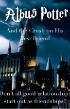 Albus Potter and the Crush on His Best Friend | Scorbus Fanfic by ablondeweasley