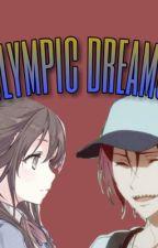 Olympic Dreams  -Rin Matsuoka y tú-  by FernandaMatsuoka53