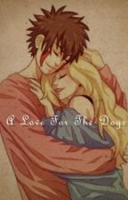 A Love For The Dogs [Modern Kiba Inuzuka love story.] by AmberAmes2