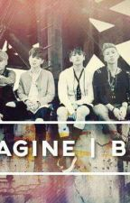 IMAGINE BTS  by love_you_jimin