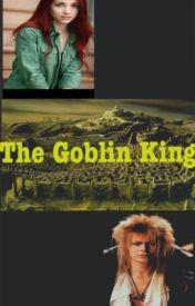 The Goblin King (JarethxOc) by lemonfrisk