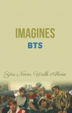 • IMAGINES BTS #YNWA • by ParquiDemin
