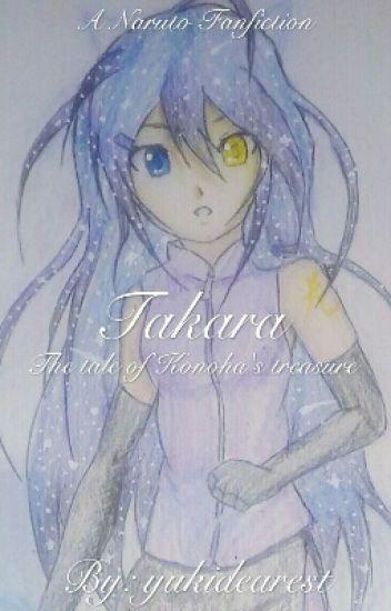 Takara: Sai x OC Naruto Fanfiction - yukidearest - Wattpad