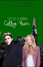 Life as a Horan: College Years by blessednoodle