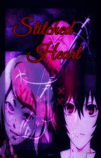 ✘Stitched Heart✘ (Juuzou Suzuya/Tokyo Ghoul's FanFic) by MissSuzuyaXIII