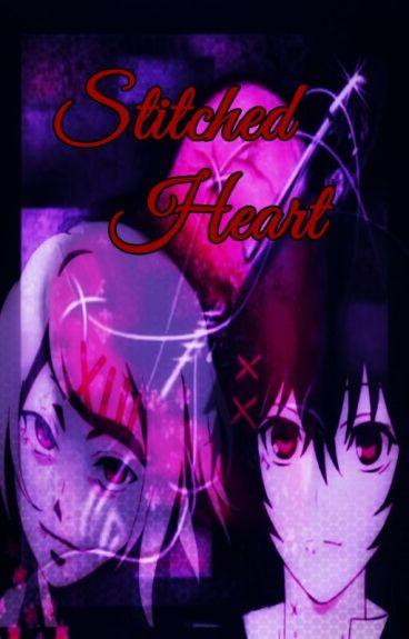 ✘Stitched Heart✘ (Juuzou Suzuya/Tokyo Ghoul's FanFic)