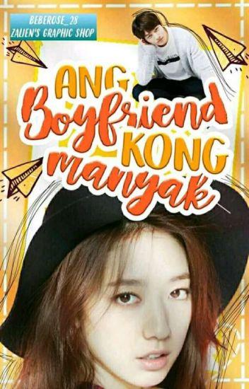 Ang Boyfriend Kong Manyak