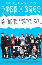 Topp Dogg Is The Type Of... by Nuannamy