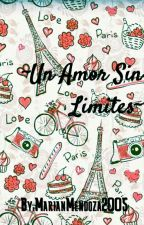 Un Amor Sin Limites Adrinette❤ by ladybogycatnoir