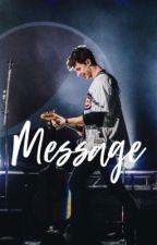 Message G.D by CutieDolan47