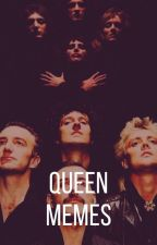Queen Memes by CarolinaZempual