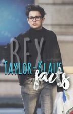 Bex Taylor-Klaus Facts ♛ by flxwless-