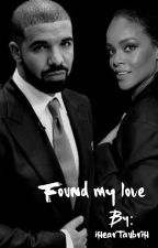 Found My Love ( Aubrih Story ) by iheartaubrih