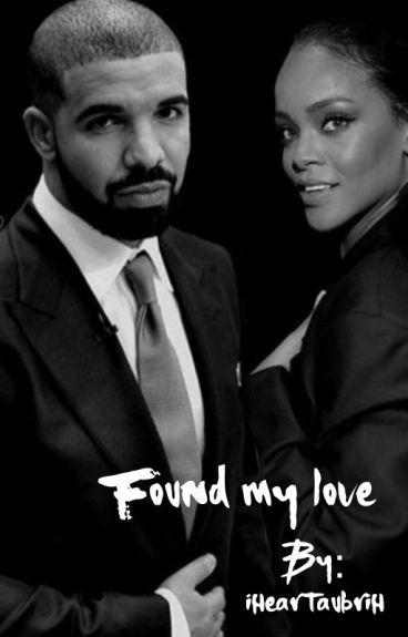 Found My Love ( Aubrih Story )