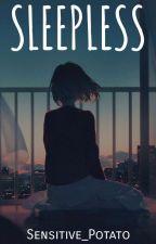 Sleepless by Melissa_Shukla