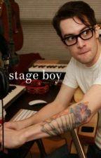 stage boy | sequel by DiscoAtTheBallroom