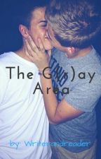 The G(r)ay Area by Writerandreader17