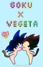 ●○Dibujos Goku x Vegeta○● by Kakarottito