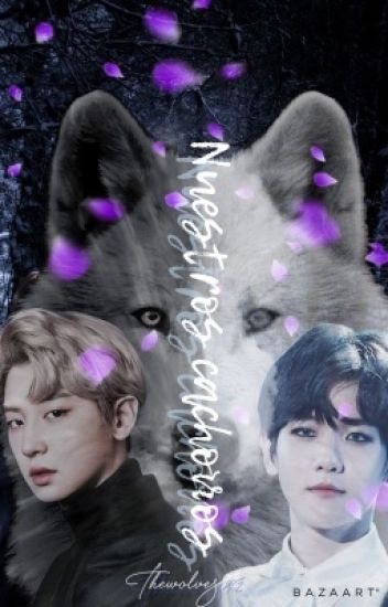 Nuestro Cachorro.♡chanbaek♡