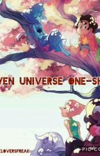 Steven universe one-shots by Nor-Babe