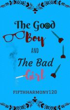 The Good Boy and the Bad Girl by fifthharmony120