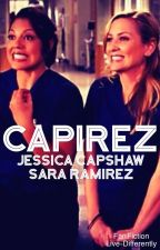 CAPIREZ - FanFiction by Live-Differently