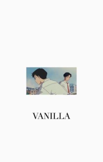vanilla ↑ yoonseok