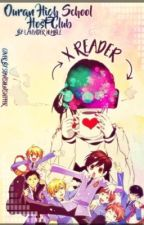 Ouran High School Host Club X Reader / Oneshots.  by LavenderHumble