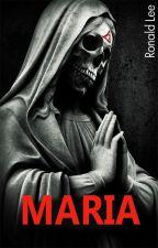 María by RonaldLeee