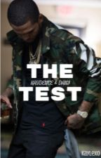 The Test || Dave East FF by kaylexo