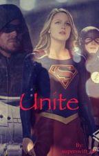 Unite by superflash_fan