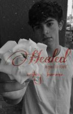 Healed ~Mikey Barone (book 2)Sequel to Hurt [COMPLETED] by 01LoveMak