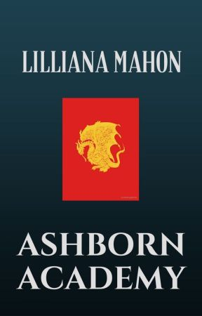 Ashborn Academy by lillianaathena