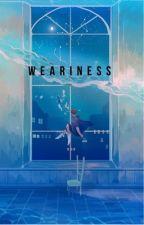 weariness [yoonmin] by -cybermin