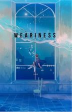 weariness [yoonmin] by kookpotter