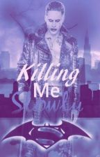 Killing Me Slowly -Nightwing/Superboy FanFic by DCGIRLZ