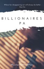 Billionaires PA by MustacheMadMan