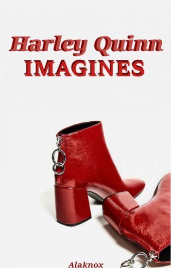 ♥ Harley Quinn Imagines ♥