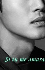 Si tú me amaras [HyunSaeng] - Terminado by ninosk89