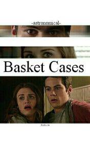Basket Cases • Stydia Au by voidsourwolfs