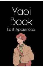 Yaoi Book by The_Thief_123