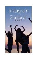 Instagram Zodiacal. by Soleabii
