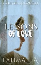 Lessons of Love | BL by ItsEffe