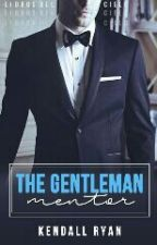 The Gentleman Mentor by ElenaFigueroa4