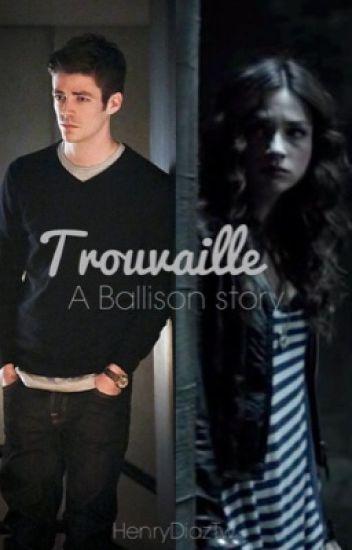 Trouvaille [a Ballison Story]