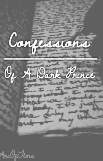 Confessions Of A Dark Prince || Fairy Tail - 時間のアーク