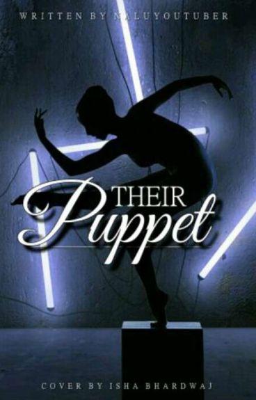 Their Puppet...Creepypasta X Reader