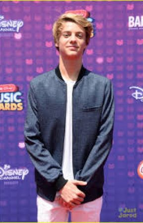 I'm In Love With A Good Boy (Jace Norman Fanfiction) by Bree_Loves_U